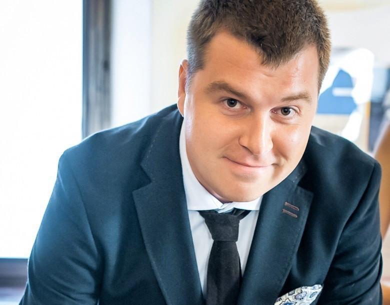 Василий Викторович СМОГОРЖЕВСКИЙ